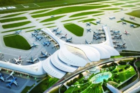 Giải tỏa xã Suối Trầu phục vụ cho dự án sân bay Long Thành