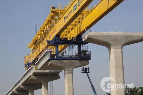 Thủ tướng yêu cầu hoàn thành tuyến metro số 1 vào năm 2020