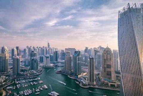 """Dubai tăng thời hạn visa giúp """"kích thích"""" thị trường bất động sản"""