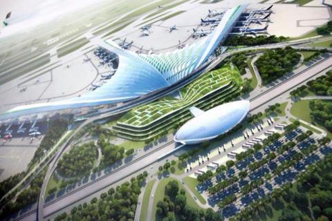 Đồng Nai 'chạy nước rút' chuẩn bị mặt bằng cho dự án sân bay Long Thành
