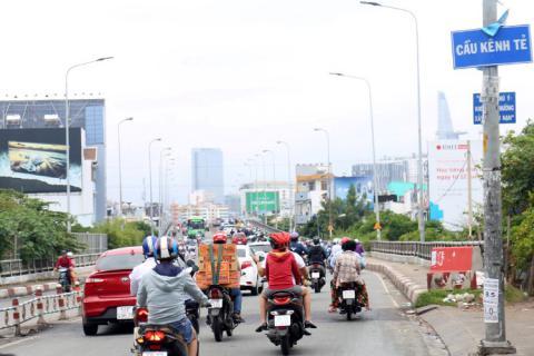 """Hạ tầng hoàn thiện """"kích cầu"""" bất động sản khu Nam Thành phố Hồ Chí Minh"""