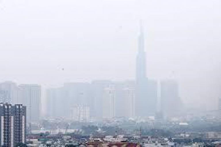 Người Sài Gòn sẵn sàng chi triệu đô để được hít thở không khí sạch