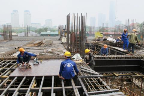 Thủ tục xây dựng khiến doanh nghiệp ngán ngẩm
