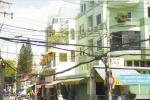 Chính chủ bán nhà góc 2 MT Nguyễn Phúc Nguyên, P9, quận 3, DT 76m2