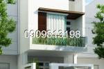 Bán nhà đẹp, mới, ở ngay, 35m2x3L, giáp ranh Q1, giá SỐC chỉ 6.3tỷ.