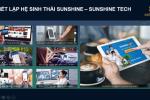 Căn hộ hạng sang sunshine city sài gòn - công nghệ 4.0 nội thất dát vàng vị trí trung tâm q7