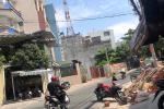 Bán nhà MT đường Lê Đình Cẩn, Bình Trị Đông A, Bình Tân, 5.1 x 46m, Cấp 4, Giá 20 Tỷ
