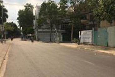 Bán đất trường học Góc 3 MT đường Số 30, P. Bình Trị Đông B, 40 x 68m, giá 47 tỷ. khu Tên Lửa