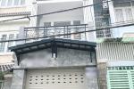 Bán nhà 3 lầu mặt tiền đường Đặng Thúc Liêng Phường 4 Quận 8