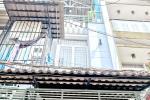 Bán nhà hẻm xe hơi 3 lầu khu dân cư Bông Sao Phường 5 Quận 8