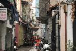 Bán nhà Hẻm số 9 Trương Phước Phan, Bình Trị Đông, 5.6 x 18m, Cấp 4, Giá 7.5 Tỷ