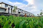 Bán biệt thự song lập Lavila Kiến Á, 10x20m, view công viên hoa, giá 16.5 tỷ