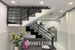 Bán nhà Nguyễn Đình Chiểu, PN MỚI - TẶNG TOÀN BỘ NỘI THẤT chỉ 4.65tỷ.