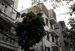 Cần bán nhà ngõ 68- Trung Kính đôi 5 tầng,50m2, giá 9 tỷ,oto vào nhà