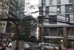 Bán nhà ngõ oto tránh, nhà đẹp ngõ  189-Quan Hoa DT 110m2, 7 tầng ,Giá 17 tỷ,thang máy, đẹp.