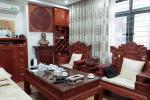 Bán nhà ngõ Văn Cao oto,DT 50m2, MT gần 5m ,Giá 10.5 tỷ,ở luôn.