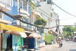 Bán nhà mặt tiền 2 lầu đường Phong Phú Phường 12 Quận 8