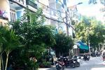 Bán khách sạn MT đường Số 23, P. Bình Trị Đông B, 9 x 20m, 4 tấm + Hầm, giá 21 tỷ. khu Tên Lửa