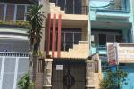Bán Nhà MT đường Số 21, Bình Trị Đông B, 4 x 22.5m, 3.5 Tấm, Giá 8.8 Tỷ. khu Tên Lửa