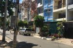 Bán nhà MT đường Số 24, P.11, Q.6, nhà 4.5 tấm, 4 x 24m, giá 10.8 tỷ. khu Bình Phú
