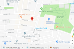 Bán nhà MT đường Số 24, khu Bình Phú, P.11, Q.6, 4.5 x 23m, 4 tấm, Giá 14.5 tỷ