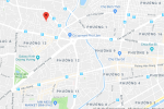 Nhà hẽm 4M đường Tân Hòa Đông, P14, Q.6, 4.35x10.44m xây 1 trệt 1 lầu đúc Lh: 0938878036 Lý Phú