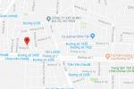 Bán Đất MT đường Số 43, Bình Trị Đông B, Bình Tân, 4.5 x 23m, Giá 8 tỷ