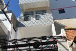 Bán nhà hẻm 8m Lê Ngã 30 phòng 5 lầu BTCT mới xây