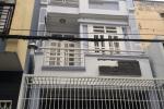Bán nhà hẻm thông 75/ đường Gò Dầu 4x18m, 3.5 tấm P.Tân Qúy giá 7.4 tỷ LH 0369.530.194