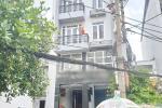 Bán khách sạn 2 góc mặt tiền đường Dạ Nam Phường 2 Quận 8