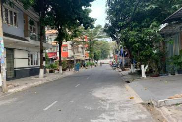 Bán đất MT đường Số 53, P. Tân Tạo, 5 x 20m, giá 7.5 tỷ. khu Tên Lửa Pouyuen
