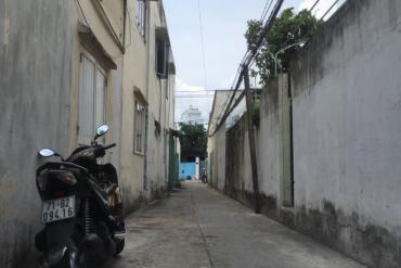 Bán đất Hẻm 51 Chiến Lược, P. Bình Trị Đông, 4 x 20m, giá 3.6 tỷ
