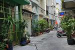 Bán nhà HXH Trần Hưng Đạo, Q1 - Trung tâm SG, khu vực an ninh, chỉ 4.65tỷ (TL).