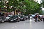 Bán nhà ngõ 37 Nguyễn Thị Đinh oto 7 chỗ vào nhà,MT 4.5m,DT40m,Giá 7.8 tỷ.