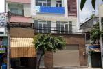 Nhà MT Nguyễn Văn Lượng, P17, Gò Vấp, 7,5x20m, trệt 4 lầu.