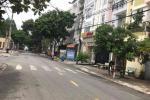 Bán đất Biệt Thự MT đường Số 7A, P. Bình Trị Đông B, 10 x 20m, giá 16.8 tỷ. khu Tên Lửa Aeon Mall