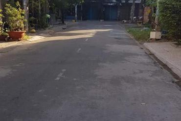 Bán cặp đất MT đường Số 53C, P. Tân Tạo, 5 x 18m, giá 6.8 tỷ. khu Tên Lửa Pouyuen