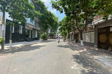 Bán đất MT đường Số 15, P. An Lạc, 6 x 14m, giá 5.75 tỷ. KDC Hương Lộ 5