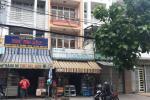 Bán nhà Góc 2 MT đường Chợ Lớn, P.11, Q.6, nhà 5 tấm, 4 x 19m, giá 22.5 tỷ. khu Bình Phú