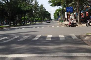 Bán đất MT đường Vành Đai Trong, P. Bình Trị Đông B, 5.3 x 20m, giá 21.5 tỷ. khu Tên Lửa