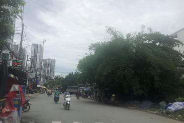 Bán đất MT đường Số 1, P. An Lạc, KDC Lý Chiêu Hoàng, 24 x 30m ( 500m Thổ cư, 200m vườn ), giá 50 tỷ