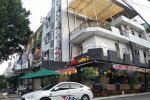 Cần sang lại quán cafe 2 góc mặt tiền Tên Lửa, P. Bình Trị Đông B, Q Bình Tân, 4x20m, 340 triệu