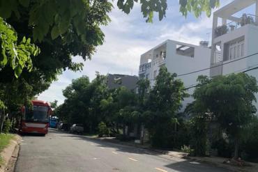 Bán đất MT đường Số 30, P. Bình Trị Đông B, 5 x 20m, giá 12.5 tỷ. khu Tên Lửa Aeon Mall