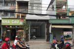 Cho thuê nhà MTKD đường Tỉnh Lộ 10, P. Tân Tạo, 4 x 39m, 3.5 tấm, 35 triệu/tháng