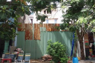 Bán đất MT đường Số 53, P. Tân Tạo, 8 x 16m, giá 13.5 tỷ. khu Tên Lửa Pouyuen.