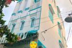 Bán nhà MT đường Số 24, P. Bình Trị Đông B, 4.5 x 20m, 3.5 tấm, giá 9.9 tỷ. khu Tên Lửa
