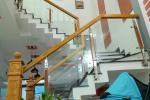 Bán nhà MT đường Số 3, P.11, Q.6, nhà 4.5 tấm, 3.96 x 18m, giá 11.5 tỷ. khu Bình Phú