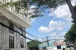 Bán nhà MT đường Phùng Hưng, P.13, Q.5, nhà 5.5 tấm, 4 x 14m, giá 17.5 tỷ