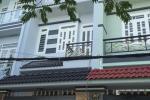 Bán nhà MT đường Số 1A, P. Bình Trị Đông B, Q. Bình Tân, 4 x 20m, 3 tấm, 7.8 tỷ. khu Tên Lửa