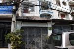 Bán Nhà MT đường Cư Xá Phú Lâm B, P.13, Q.6, Nhà 2 Tấm, 4 x 18m, Giá 6.6 Tỷ